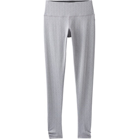 Prana Misty Leggings Damen silver bodhi